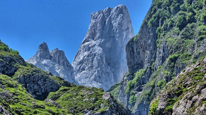 Roteiro de motorhome pelos Picos da Europa, na Espanha