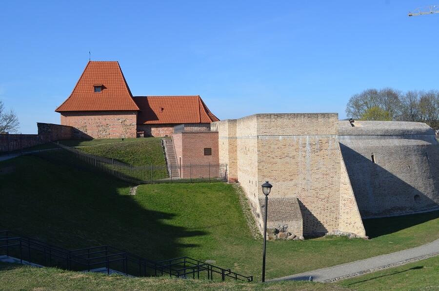 Què veure a Lituània?