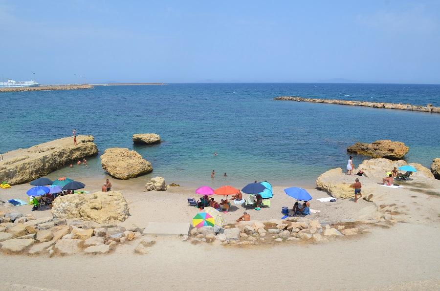 Praia Lungo