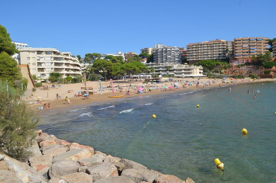 Capellans Strand