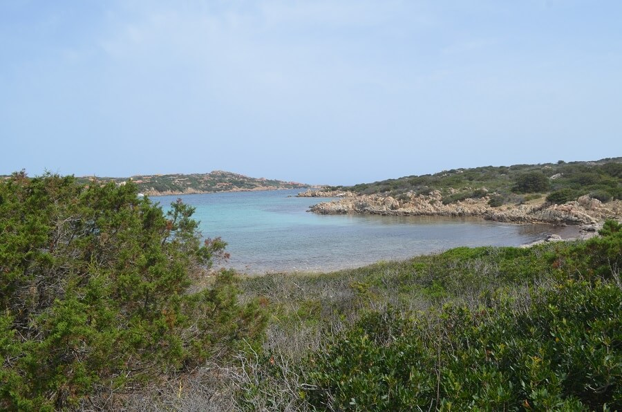 playa Alberello