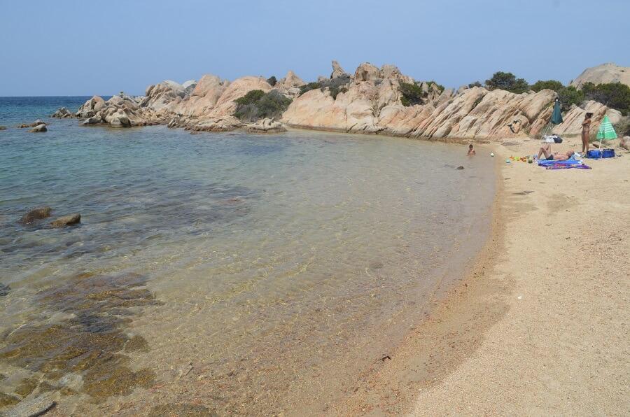 playa Gemele