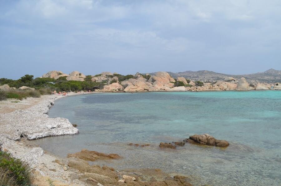 playa Porticciolo