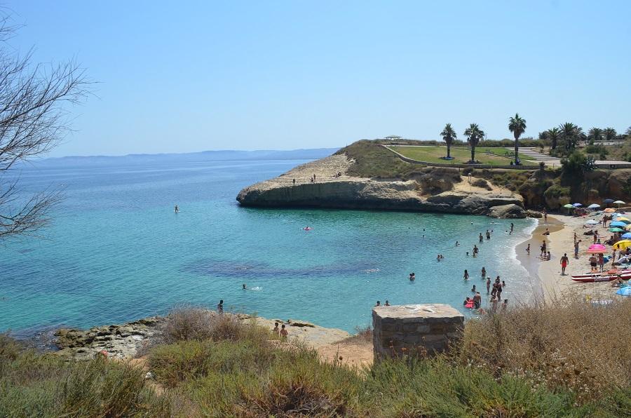 Praia Balai