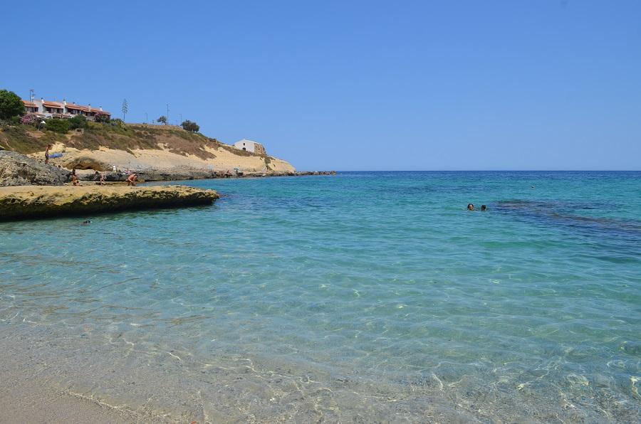Praia Balai, Porto Torres