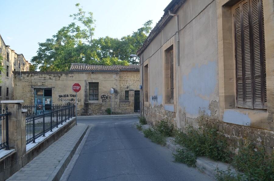 Кипрская война