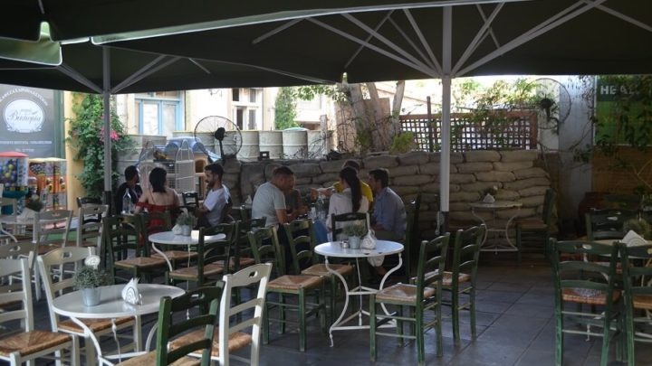 Chipre do Norte ou Chipre invadido?