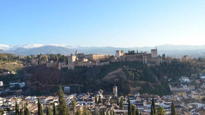Vale a pena comprar o Granada City Pass?